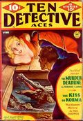 Ten Detective Aces (1933-1949 Ace Magazines) Pulp Vol. 26 #4