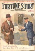 Fortune Story Magazine (1929 Street & Smith) Pulp Vol. 26 #6