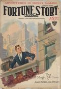 Fortune Story Magazine (1929 Street & Smith) Pulp Vol. 27 #1