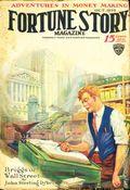 Fortune Story Magazine (1929 Street & Smith) Pulp Vol. 27 #3