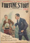 Fortune Story Magazine (1929 Street & Smith) Pulp Vol. 27 #4