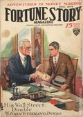 Fortune Story Magazine (1929 Street & Smith) Pulp Vol. 27 #5
