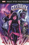 Hunt for Wolverine Mystery in Madripoor TPB (2018 Marvel) 1-1ST
