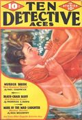 Ten Detective Aces (1933-1949 Ace Magazines) Pulp Vol. 27 #2