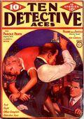 Ten Detective Aces (1933-1949 Ace Magazines) Pulp Vol. 29 #3