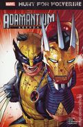 Hunt for Wolverine The Adamantium Agenda TPB (2018 Marvel) 1-1ST