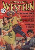 Thrilling Western (1934-1953 Standard) Pulp Vol. 30 #1