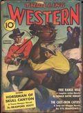 Thrilling Western (1934-1953 Standard) Pulp Vol. 30 #3