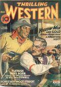 Thrilling Western (1934-1953 Standard) Pulp Vol. 32 #3