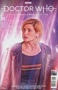 Doctor Who the Thirteenth Doctor (2018 Titan) 2B