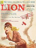 Lion Adventures (1960 Magnum Publications) Vol. 2 #4