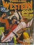 Thrilling Western (1934-1953 Standard) Pulp Vol. 36 #2