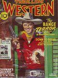 Thrilling Western (1934-1953 Standard) Pulp Vol. 37 #1