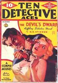 Ten Detective Aces (1933-1949 Ace Magazines) Pulp Vol. 31 #2