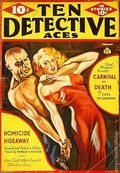 Ten Detective Aces (1933-1949 Ace Magazines) Pulp Vol. 31 #4