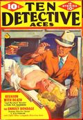 Ten Detective Aces (1933-1949 Ace Magazines) Pulp Vol. 32 #2
