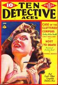 Ten Detective Aces (1933-1949 Ace Magazines) Pulp Vol. 32 #4