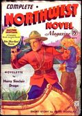 Complete Northwest Novel Magazine (1935-1940 Northwest Publishing) Pulp Vol. 1 #1