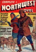Complete Northwest Novel Magazine (1935-1940 Northwest Publishing) Pulp Vol. 1 #3