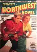 Complete Northwest Novel Magazine (1935-1940 Northwest Publishing) Pulp Vol. 1 #4