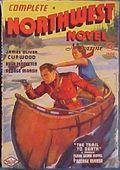 Complete Northwest Novel Magazine (1935-1940 Northwest Publishing) Pulp Vol. 1 #5