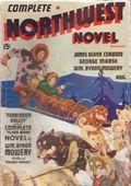 Complete Northwest Novel Magazine (1935-1940 Northwest Publishing) Pulp Vol. 1 #6