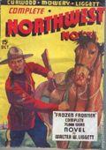 Complete Northwest Novel Magazine (1935-1940 Northwest Publishing) Pulp Vol. 2 #1