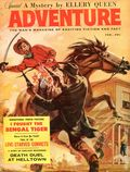 Adventure (1910-1971 Ridgway/Butterick/Popular) Pulp Feb 1959