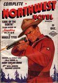Complete Northwest Novel Magazine (1935-1940 Northwest Publishing) Pulp Vol. 2 #2