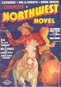 Complete Northwest Novel Magazine (1935-1940 Northwest Publishing) Pulp Vol. 2 #3