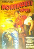 Complete Northwest Novel Magazine (1935-1940 Northwest Publishing) Pulp Vol. 2 #4