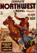 Complete Northwest Novel Magazine (1935-1940 Northwest Publishing) Pulp Vol. 2 #5