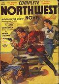 Complete Northwest Novel Magazine (1935-1940 Northwest Publishing) Pulp Vol. 2 #6