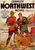 Complete Northwest Novel Magazine (1935-1940 Northwest Publishing) Pulp Vol. 3 #1