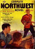 Complete Northwest Novel Magazine (1935-1940 Northwest Publishing) Pulp Vol. 3 #2