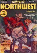 Complete Northwest Novel Magazine (1935-1940 Northwest Publishing) Pulp Vol. 3 #5