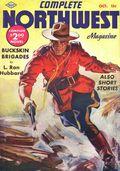 Complete Northwest Novel Magazine (1935-1940 Northwest Publishing) Pulp Vol. 3 #6