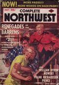 Complete Northwest Novel Magazine (1935-1940 Northwest Publishing) Pulp Vol. 4 #3