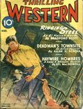 Thrilling Western (1934-1953 Standard) Pulp Vol. 40 #3