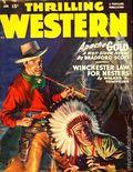 Thrilling Western (1934-1953 Standard) Pulp Vol. 44 #1