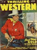 Thrilling Western (1934-1953 Standard) Pulp Vol. 45 #3