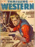 Thrilling Western (1934-1953 Standard) Pulp Vol. 56 #2