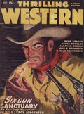 Thrilling Western (1934-1953 Standard) Pulp Vol. 57 #1
