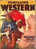 Thrilling Western (1934-1953 Standard) Pulp Vol. 58 #2