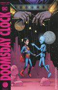 Doomsday Clock (2017 DC) 8B
