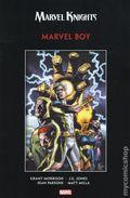 Marvel Knights Marvel Boy TPB (2018 Marvel) 1-1ST