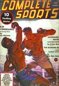Complete Sports (1937-1955 Western Magazines) Pulp Vol. 1 #1