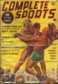 Complete Sports (1937-1955 Western Magazines) Pulp Vol. 1 #5
