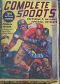 Complete Sports (1937-1955 Western Magazines) Pulp Vol. 2 #2