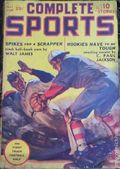 Complete Sports (1937-1955 Western Magazines) Pulp Vol. 2 #3